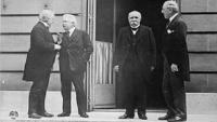 18. siječnja 1919. - Počela konferencija u Versaillesu | Domoljubni portal CM | Svijet kroz povijest