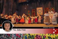 SRAMOTA! Dernek vojvođanske 'Šokadije' na obljetnicu pokolja u Vukovaru i Škabrnji | Domoljubni portal CM | Press