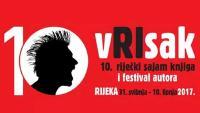 Međunarodni književni festival 'Vrisak' u Rijeci | Domoljubni portal CM | Kultura