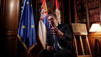Vučić oporbi:Ajde, probajte da blokirate, pa ćete da vidite, bando fašistička!