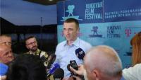 Svečano otvoren 13. Vukovar film festival | Domoljubni portal CM | Kultura