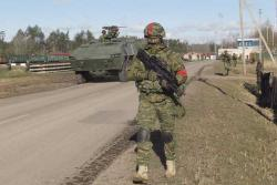 Pripadnici 1. HRVCON-a u Litvi sudjelovali u vježbi WOLF 18 | Domoljubni portal CM | Press