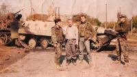 Blago Zadro (31.3.1944. - 16.10.1991): Samo da mi je doživjeti dan kad bude nezavisna i priznata | Domoljubni portal CM | U vihoru rata