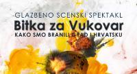 Zagreb, 28. svibnja - branitelji priređuju glazbeno scenski spektakl