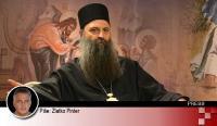 Patrijarh srpski Porfirije Perić još jednom je dokazao kako spada u red najopasnijih i najperfidnijih velikosrpskih propagandista | Domoljubni portal CM | Press