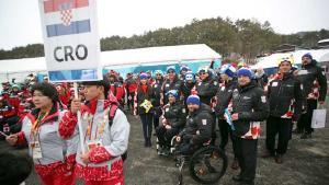 Zatvaranje Zimskih paraolimpijskih igara | Domoljubni portal CM | Sport