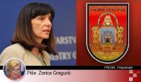 Ministrice Divjak, zašto umišljate kako ste iznad zakona i da ga možete kršiti? | Domoljubni portal CM | Press