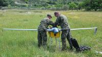 Vrhunska spremnost Hrvatske vojske za Protupožarnu sezonu